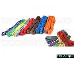 Chingi textile de ridicare pentru macarale turn Total Race - Imagine 6/6