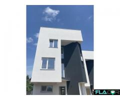 Vila individuala aflata in ansamblu rezidential nou ,Popesti-Leordeni