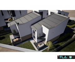 Vila individuala aflata in ansamblu rezidential nou ,Popesti-Leordeni - Imagine 4/6