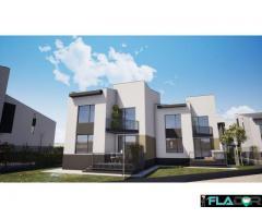 Vila individuala aflata in ansamblu rezidential nou ,Popesti-Leordeni - Imagine 6/6