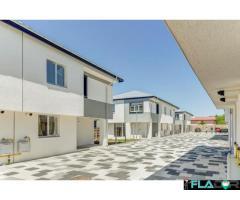 Vila moderna cu  4 camere aflata in ansamblu rezidential nou,Popesti-Leordeni