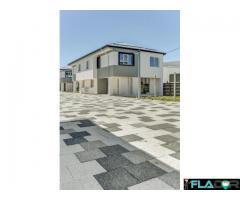 Vila moderna cu  4 camere aflata in ansamblu rezidential nou,Popesti-Leordeni - Imagine 4/6