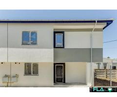 Vila moderna cu  4 camere aflata in ansamblu rezidential nou,Popesti-Leordeni - Imagine 5/6