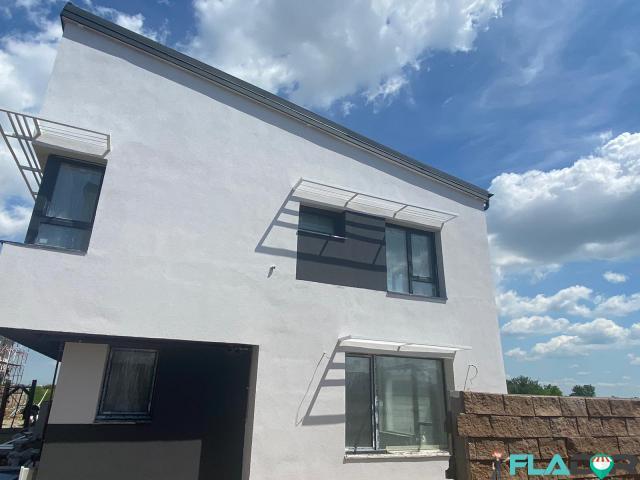 Vila P+1E+Pod aflata in ansamblu rezidential nou ,Popesti-Leordeni - 3/6
