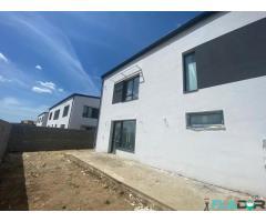 Vila individuala cu 4 camere aflata in ansamblu rezidential nou,Popesti-Leordeni