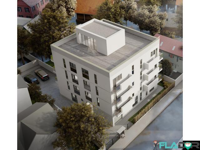 Apartament 2 camere decomandat sect 4 berceni, metrou aparatorii patriei mutare rapida - 1/5