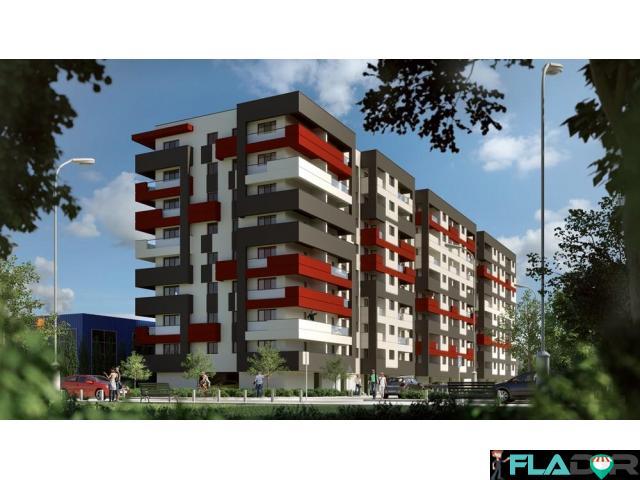 Apartament 2 camere, Metalurgiei ,Berceni Sector 4 - 1/6