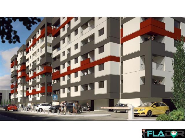 Apartament 2 camere, Metalurgiei ,Berceni Sector 4 - 3/6