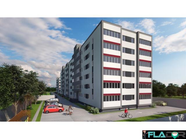 """Apartament 2 camere decomandat, Drumul Binelui ,Sector 4 Berceni, """"lidl Metalurgiei"""" - 5/6"""