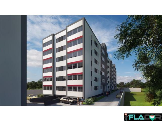 """Apartament 2 camere decomandat, Drumul Binelui ,Sector 4 Berceni, """"lidl Metalurgiei"""" - 6/6"""