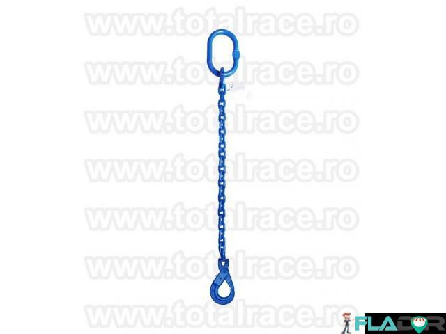 Sistem lant grad 100 Total Race - 1/6