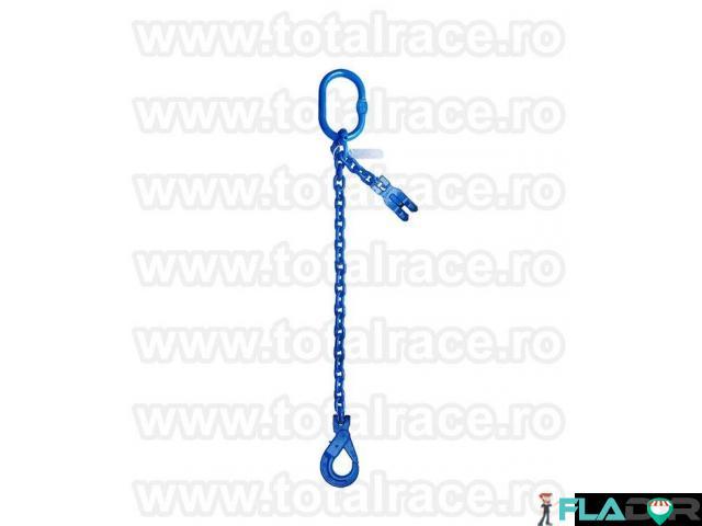 Sistem lant grad 100 Total Race - 2/6