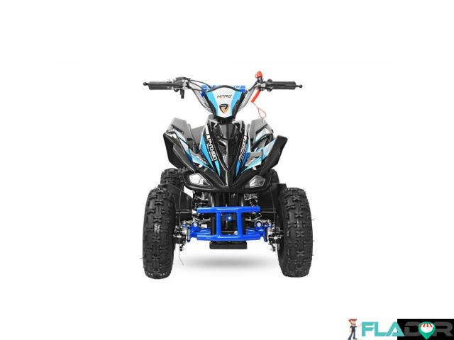 ATV Python OffRoad Deluxe, AUTOMAT - 1/1