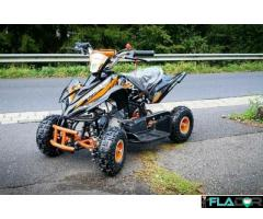 ATV Automat Python OffRoad Deluxe