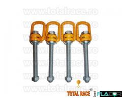 Ocheti rotativi , ocheti ridicare tija lunga Total Race - Imagine 4/4