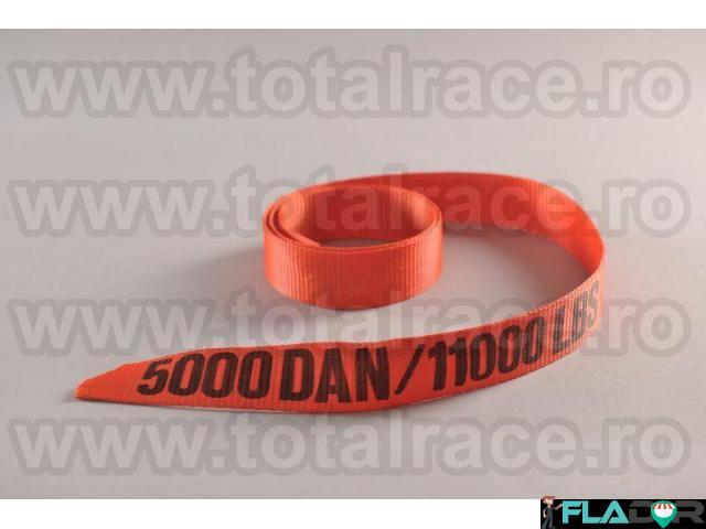Banda ancorare pentru transport special Total Race - 1/5