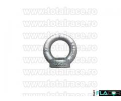 Inel ridicat cu filet interior DIN 582 diverse dimensiuni Total Race - Imagine 2/3