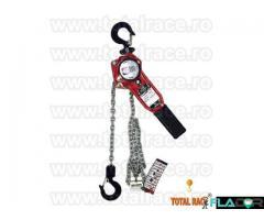 Palane manuale cu levier pentru instalare echipamente - Imagine 4/4