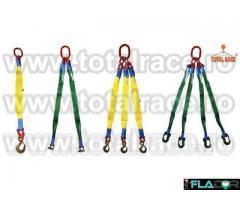 Sistem chingi pentru ridicat sarcini cu macaraua Total Race - Imagine 4/4