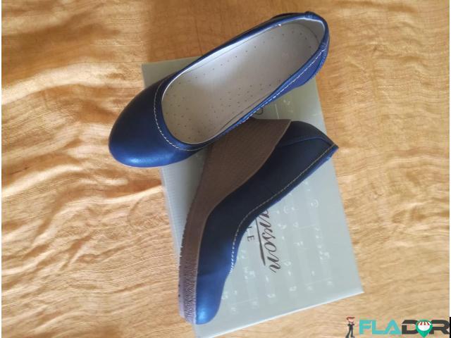 Pantofi cu platforma - 3/3