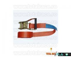 Elemente de fixare si ancorare a incarcaturii pentru camioane, chingi ancorare