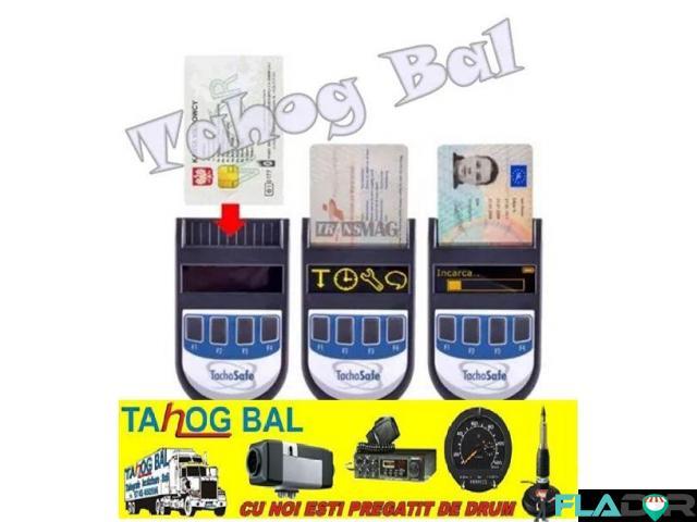 Cititor tahograf card 1350 cu TVA - 1/1
