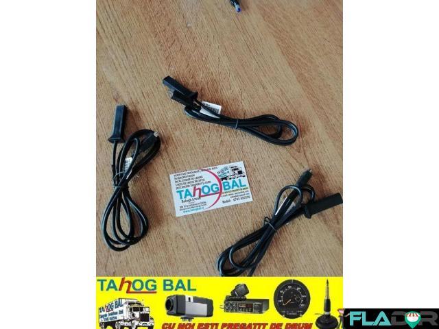 Cablu descarcare tahograf pt aparat Tacho2Safe - 1/1