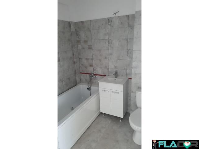Apartament 2 camere Militari Residence - 46 mpu - 44000 euro - 2/3