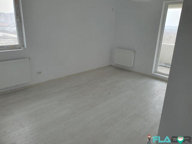 Apartament studio 2 camere Militari Residence - 38 mpu - 37000 euro - 1/2