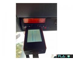 Cititor tahograf card VDO DLK Pro Tis