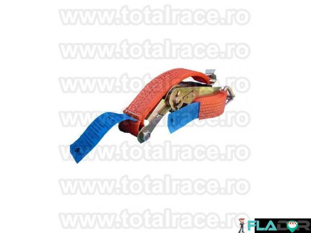Chingi profesionale de ancorat Total Race - 3/4