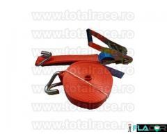 Chingi textile de ancorare cu clichet - Imagine 1/4