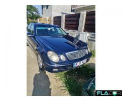 Vând Mercedes E class 2002 - Imagine 5/6