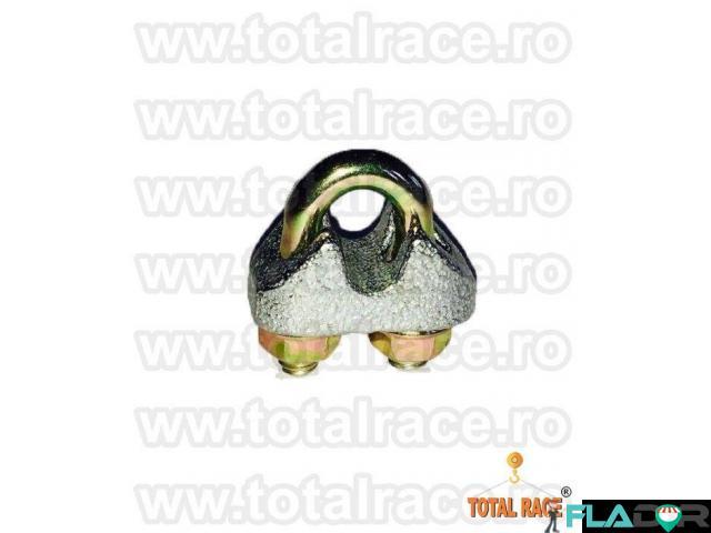 Brida cablu EN 13411-5 Tip A ( fost DIN 1142 )  Total Race - 4/4