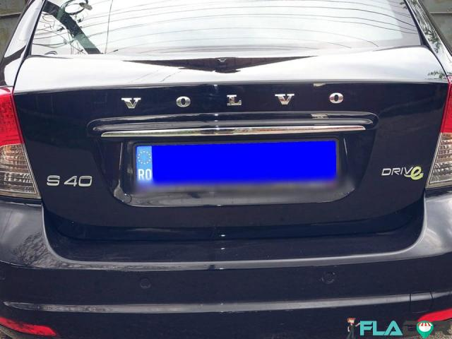 volvo s40 drive - 2/6