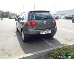 VW GOLF5 1.9TDI 2005