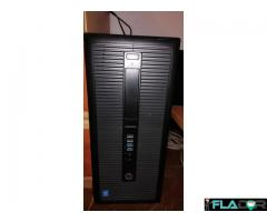 Unitate HP / Desktop PC, i5-4570, 4 gb ddr3, Win 7