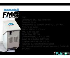 Compresoare CNG FMQ