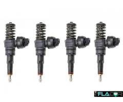 Reparatii injectoare Pompe Duze : Audi, Vw, Skoda, Seat