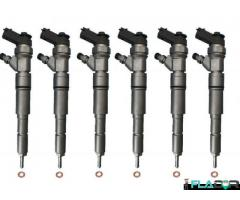 Reparatii injectoare Buzau : Bosch, Delphi, Piezo, Siemens, Pompe Duze