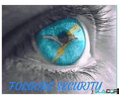 FOLGORE SECURITY paza si protectie