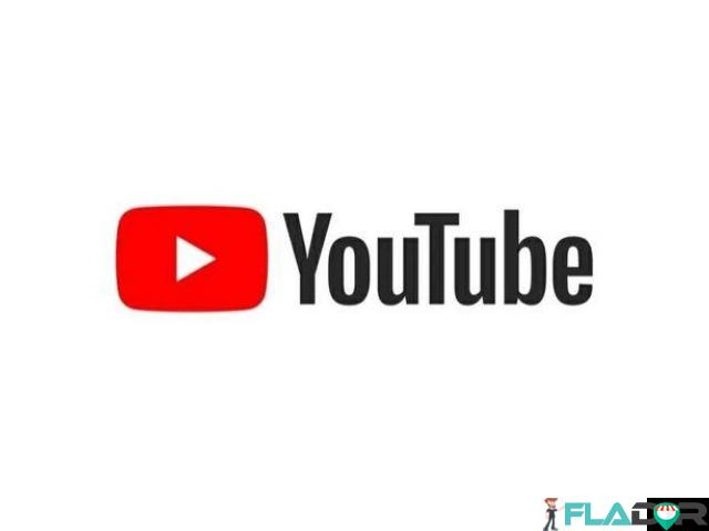 Divertisment Creare Canal YouTube - 1/1