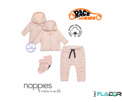 Reversibile cu imprimeuri diverse pentru bebe