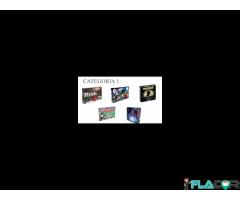 Inchiriez jocuri de societate(tabletop)