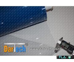Folie cristal – PVC transparent moale, terase, balcoane, foisoare