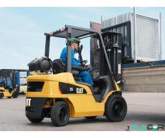 Inchiriez motostivuitoare– 3,5 tone, 5 tone, 7 tone - Imagine 2/6