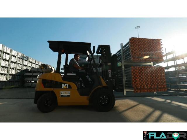 Inchiriez motostivuitoare– 3,5 tone, 5 tone, 7 tone - 4/6