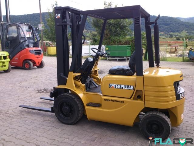 Inchiriez motostivuitoare– 3,5 tone, 5 tone, 7 tone - 6/6