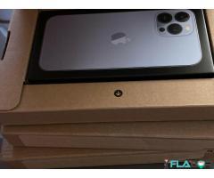 iPhone 13 Pro Max - 256 GB - Sierra Blue (Deblocat)