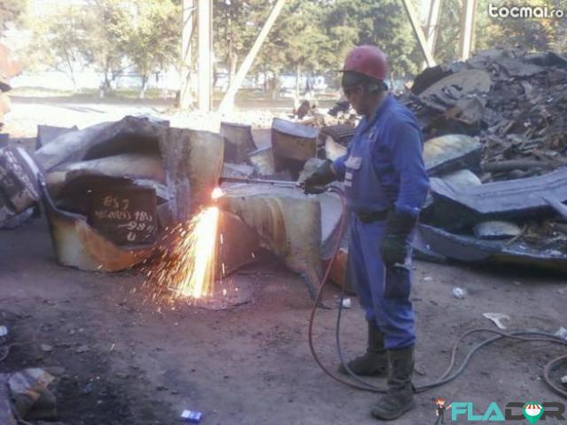 Cumparam fier vechi calorifere cupru aluminiu baterii hartie iasi 0755318887 - 2/3